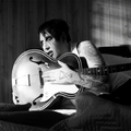 God's Gonna Cut You Down - Amcsi folk-feldolgozással jelentkezett Marilyn Manson