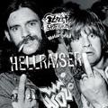 Lemmyvel közös verzióban kerül fel egy dal a No More Tears digitális újrakiadására