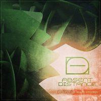 Absent Distance - Bemutatkozó album borító és tracklist