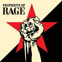Prophets of Rage - I (Fantasy Records, 2017)