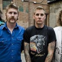 Nézd meg stúdiós videón az új Mastodon-dalt