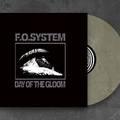 F.O.System: Day Of The Gloom LP-megjelenés