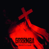 Itt a GRRRMBA debüt EP-je