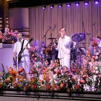 Így nyomta a Faith No More Jimmy Fallon Tonight Show-jában
