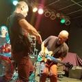 Dallal jelentkezett a Mudvayne-basszer zenekara