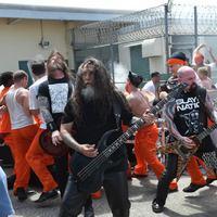 Vér és erőszak a Slayer új videójában (+18)
