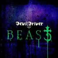 DevilDriver - A Beast borítója és dalai