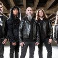 A Sweetwater Studiosban járt az Anthrax