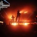 Brutal Assault 2017 fesztivál, 4. nap @ Jaromĕř, Jozefov erőd, 2017.08.12.