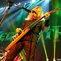 Mustaine és Mustaine Beatles-módban