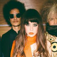 Egy csinos mexikói és a Melvins - Itt a Crystal Fairy debüt lemeze