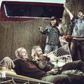 Ezért érdemes Red Fanget hallgatni! - Klip jött a portlandi négyestől, a jövő héten érkezik az Arrows című nagylemez