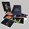 Fotókönyv jelenik meg a Black Sabbathról