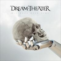 Megvan az új Dream Theater album címe és borítója!