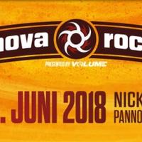 Elérhető lett a Novarock időbeosztása