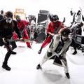 Nyerj páros belépőt a Slipknot budapesti koncertjére!