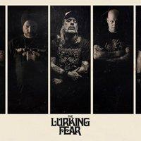 Svéd death metal supergroup - The Lurking Fear