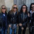 A The Dead Daisies lesz a Judas Priest előzenekara