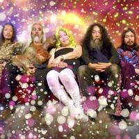 Szeptemberben japán pszichedelikus noise rock a Hajón