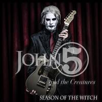 Márciusban érkezik az új John 5 album!