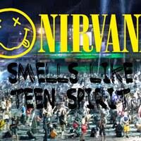 Smells Like 1000 Spirit, azaz ilyen a Nirvana klasszikusa egy kisvárosnyi ember előadásában