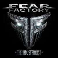 Fear Factory - Itt a borító és a dalok címei