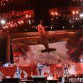 Mi az? Repül, Iron Maidenes és nem repülő?