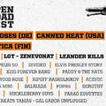 """Motoros találkozó nem csak motorosoknak! Júniusban hasít a """"nagykorú"""" 19. Open Road Fest"""