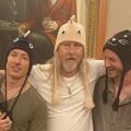 Kik ezek a sapis népek? - Együtt stúdiózott Jerry Cantrell és Greg Puciato