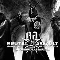 Ezt várhatod az idei Brutal Assault Fesztiváltól - 3. rész