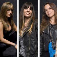 The Iron Maidens: női Maiden tribute májusban a Dürerben