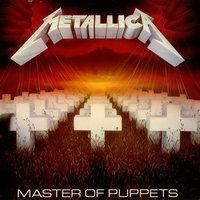 A Master Of Puppets minden idők legnagyobb heavy metál albuma