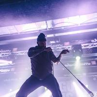 August Burns Red | Wage War | Betraying the Martyrs @ Akvárium, 2018.11.27.