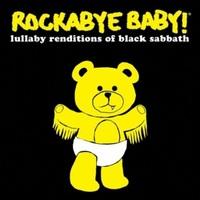 Black Sabbath altató dalok
