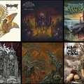 Tavaszköszöntő extrém-metal kollázs