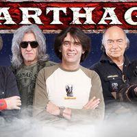 Karthago - 10 év után új nagylemezzel és óriáskoncerttel ünneplik a zenekar 40. születésnapját