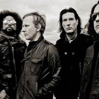 Alice In Chains - Hallgass bele az új dalokba