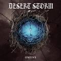 Desert Storm - Omen (2020 - APF Records)
