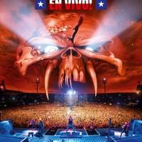 Koncert DVD-vel jelentkezik az Iron Maiden