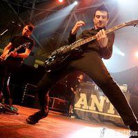Vonzó akusztika - Új dal az Anti-Flag akusztikus lemezéről