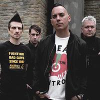 Trumpot ekézi az Anti-Flag, jön a tizenharmadik nagylemez!
