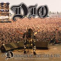 Dio - Koncertanyag közeleg