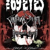 The 69 Eyes – Januárban Budapesten