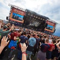 Folytatódik a Rock Am Ring fesztivál