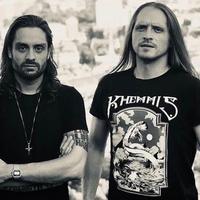 Vörös Attila a Týr gitárosaként folytatja