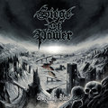 Siege Of Power - Warning Blast (Metal Blade Records, 2018)
