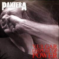 Jubileum, extrákkal: Pantera – Vulgar Display Of Power, 20th Anniversary Edition