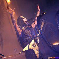 Miatyánk... - Itt egy kis részlet a Behemoth lemezfelvételeiből