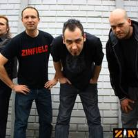 Megjelent a Zinfield zenekar bemutatkozó anyaga