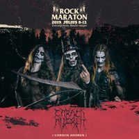 Metal Church, Carach Angren és Gutalax a Rockmaratonon